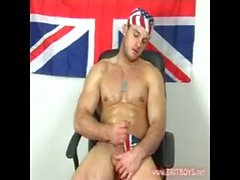 Chris_D_aka_Steve_Bristol__Jerking__MyMuscleVideo