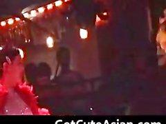 Китайская Bargirl Fuckfest РЕДКОЕ ВИДЕО ролик part4