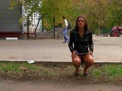 Silvia - intermitente ao ar livre 2