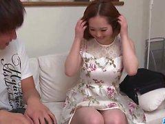 Doremi Miyamoto galen sexscener på cam