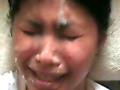 filipina facciali