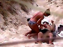 Seksuaaliset on the Beach ilmaiseksi Tirkistelijät Porn