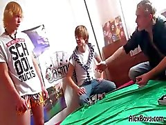 AlexBoys Bobby en Florian