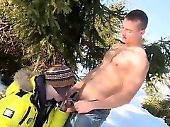 Бесплатное потоковое Гомосексуальная порнография Видеофильмы первом снег Кролики Анальное