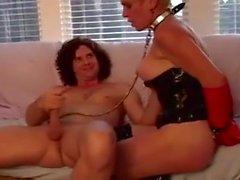 MILF Néerlandais 3some.mp4 anal