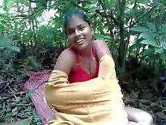 desi tytön munaa metsän 1 osassa