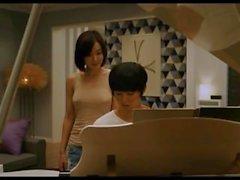 [Coreano filme 18 Inglês Sub] Beautiful Tearcher e estudante Full erótico M