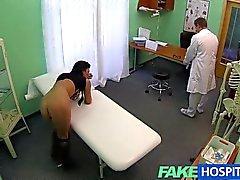 FakeHospital - Mature seksikkäitä huijaamisesta vaimoni