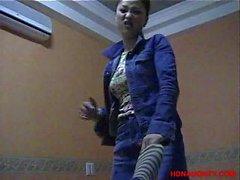 Amador Coreano Chick Hard Homemade - clipe 4