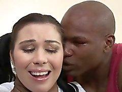 Ashley Blue está de regreso de nuevo, ahora con de su nueva whor
