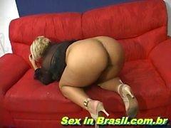 Monalisa adlı Coroa de Sao Paulo 1 Milf Blonde Brazil Büyük Doç