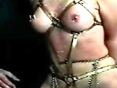 Ranskalaisen He kilpailevat Amatööriluokassa BDSM 1,996 tuhat