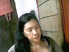 49 años hombre la filipina mamá electrónico dahlie muestra boobs on cam