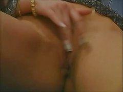 Italian salle de bain matures Blonde bon baiser