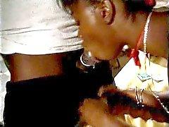 Ghetto Stripper Orgy Part 2