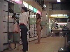 JP Скрытая камера для раздевалок - 1 из 3