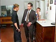 Italiaanse Daddies 01 Jongens Ass - Loved