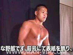 Sorprende en el ascensor JAPON homosexual