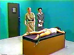 Lijfstraffen in de gevangenis