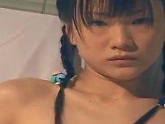 Não é doce - Adolescentes japoneses - Hina Yokoyama