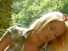 French Farm Girls 2 Morgan Moon