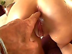 Double Anal Gangbang WMkr