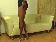 SPECTACULAR LEGS AND FEET - saf