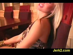FetishNetwork Jana Cova wet pantyhose