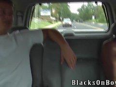 Micah Andrews A Black Cock almaya hazır