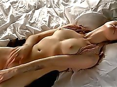 Fanciulla masturbano Sarit-