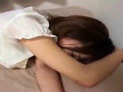 Bundet hårig fitta Japanska torterade med kinky leksaker