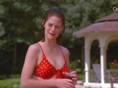 Cenas Rebecca Schaeffer da luta de classes em Beverly Hills 2of2