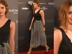Emma Watson Nude Jerk Off Challenge-JOI