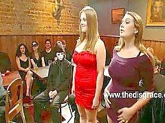 Calogera Cassandra e Serra Skye