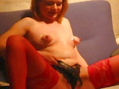 Milf allemand aime le Hard Way - Partie 7