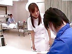 Mozaik Miyu Hoshino Halenchi Kliniği