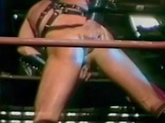 Classic BDSM - PICTURES FROM THE BLACK DANCE