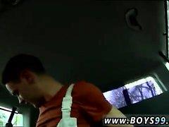 Tiny Schwanz Jungs in Speedos Homosexuell ersten Mal Josh und Reece sind