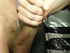 Von alex kotzen Dereks harten Prügel vor anale