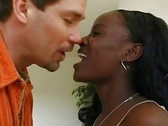 Ebony Mocha gives in all holes