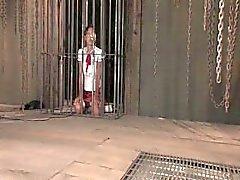 Sıcak Asya babe Bobbi Starr tarafından şok şaşırtıyor