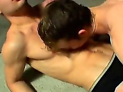 Indischen Homosexuell Sexpositionen Undie 4 Way - heiße Wanne Aktion