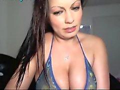 Hot Latina webcam girl Grosses Boules 4