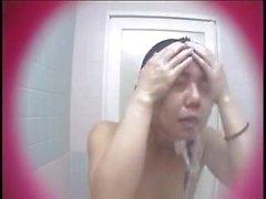 JP Медсестра Душ - цензура - 2 из 4