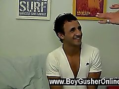 Gay clip of Today we have Eli with us. Eli is from the Middle East