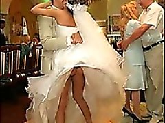 Brides liian tuhma mennä naimisiin !