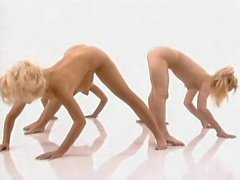 Totally Nude Aerobics