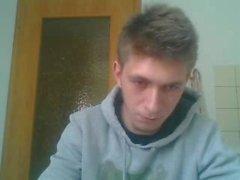 Немецкий Beautiful мальчик с ебля Горячее Ass , хороший петух на вебкамеру