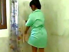 Brasilialaisen Girl - Siivouspalvelu # 012nt - xHamster