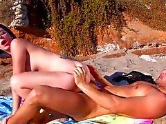Plages Nudistes En France ( Playas Nudistas francesa ) CD 1
